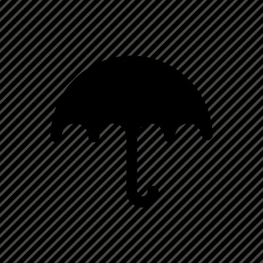 climate, meteorology, nature, umbrella, weather icon