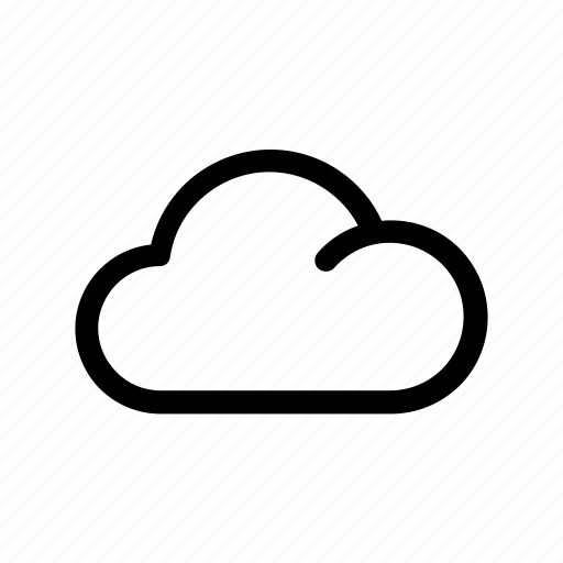 climate, cloud, meteorology, nature, weather icon