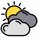 calm, indoors, living, overcast, professional, sweater icon