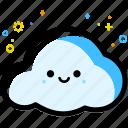 weather, cloud, rain, forecast, cloudy