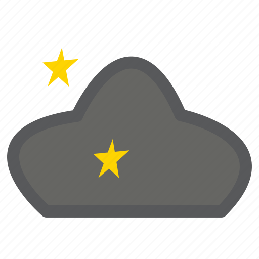cloudy weather rainy weather hot weather wind weather cloudy night cloud afternoon clouds headdress icon