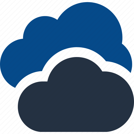 climate, cloud, clouds, cloudy, forecast, sunny, weather icon