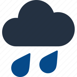 climate, cloud, cloudy, forecast, rain, sunny, weather icon