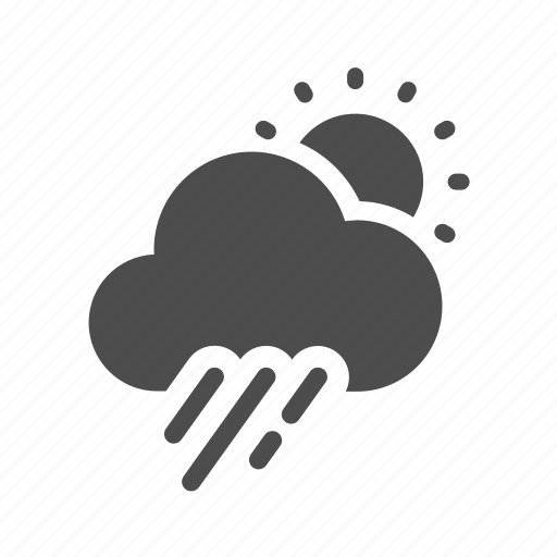 Climate, cloud, forecasting, season, temperature, weather icon - Download on Iconfinder