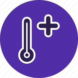 heat, hot, stroke, summer, sun, warm, weather icon