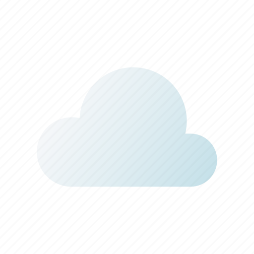 Cloud, sky, cloudy, weather, climate, forecast, meteorology icon - Download on Iconfinder