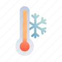 low, temperature, thermometer, measurement, tool, climate, cold
