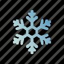 snow, winter, ice, cold, snowflake, weather, snowdrift