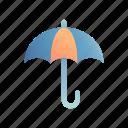 umbrella, weather, protection, rain, parasol, outdoor, climate