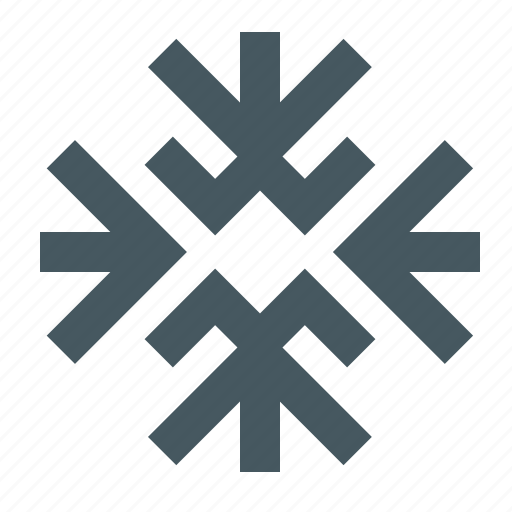 gizmo, season, simple, snow flake, snowflake, weather, weather app icon