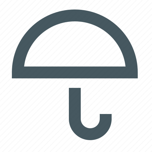 gizmo, season, simple, umbrella, weather, weather app icon