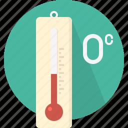 temperature, weather icon