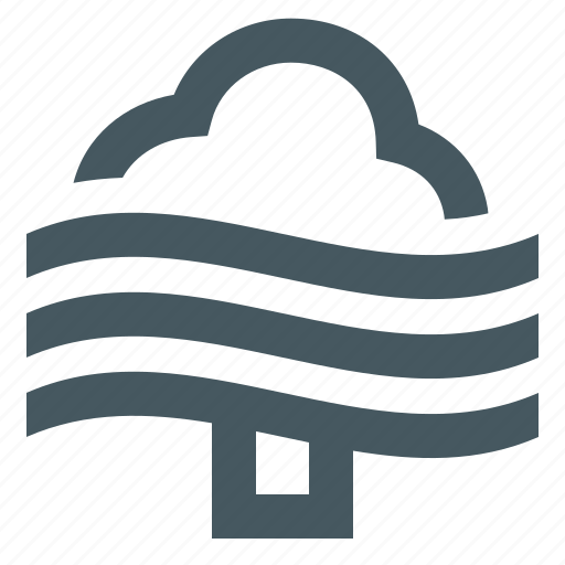 Foggy Weather Symbol : The gallery for gt fog weather symbol