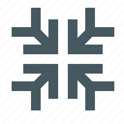 gizmo, season, simple, snow crystal, snowflake, weather, weather app icon