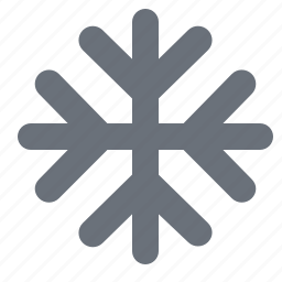 crystal, flake, forecast, pika, season, simple, snow, snow crystal, snow flake, weather icon