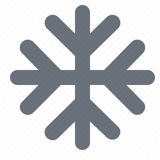 Image Gallery Snow Icon