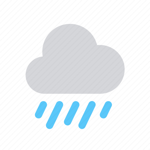 apple, ios, rain, raindrops, raining, weather icon