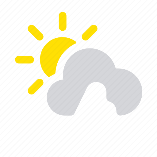 apple, ios, lightning, scattered thunderstorm, storm, thunderstorm, weather icon