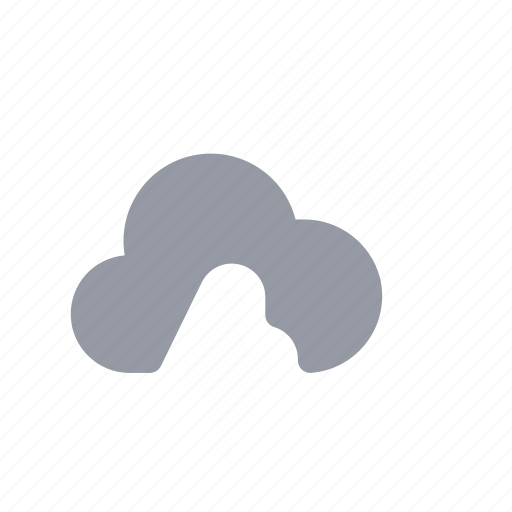 apple, ios, lightning, night, scattered thunderstorm, storm, weather icon