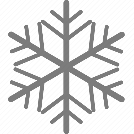 snow, snowy, weather, winter icon