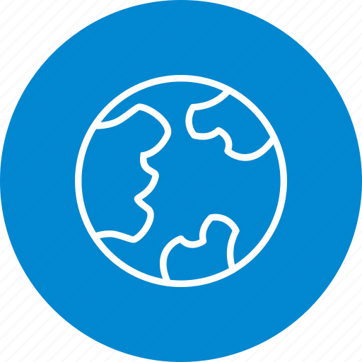 Earth, planet, world icon - Download on Iconfinder
