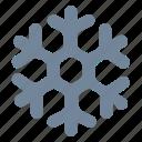 snowflake, winter, snow, snowing, snowy
