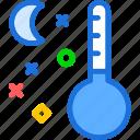 cold, temperature icon