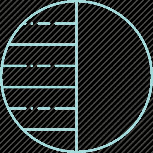 forecast, moon, moonphase, phase, weather3 icon