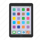 air, apple, gadget, ipad, ipad mini, tablet icon
