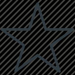 nature, night, night star, planet, sky icon
