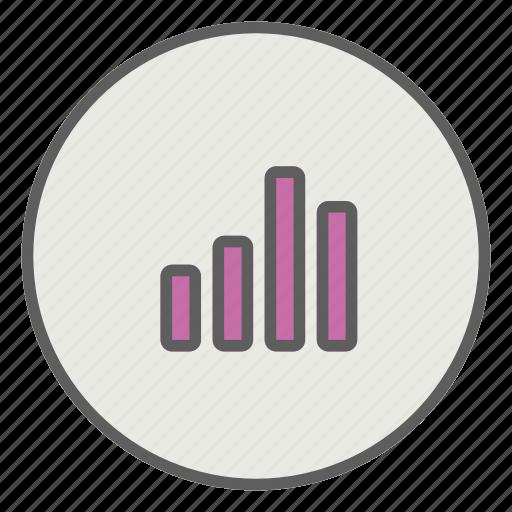 analysis, analytic, analytics, report icon