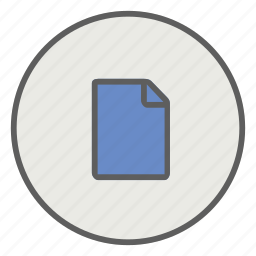 documents, file, files, sheet icon