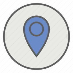 direction, marker, national, pin, pointer icon