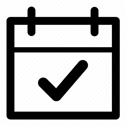 calendar, do, event, schedule icon