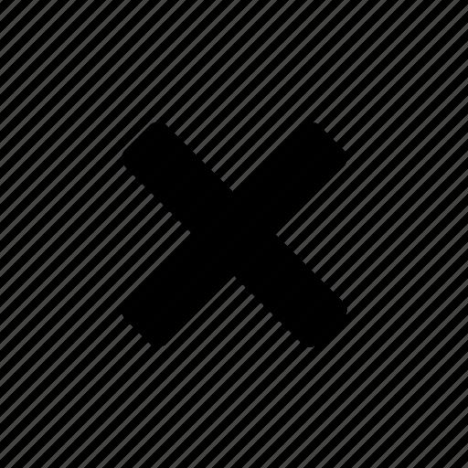 alert, alerts, attention, cancel, close, cross, delete, error, errors, exit icon
