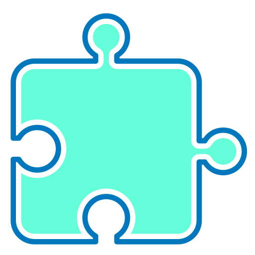 Expansion, game, puzzle, solution icon - Free download