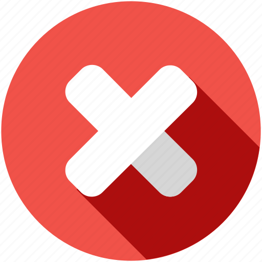 application, apps, cancel, circle, stop, web icon