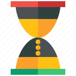 application, apps, hourglass, loading, time, timer, web icon