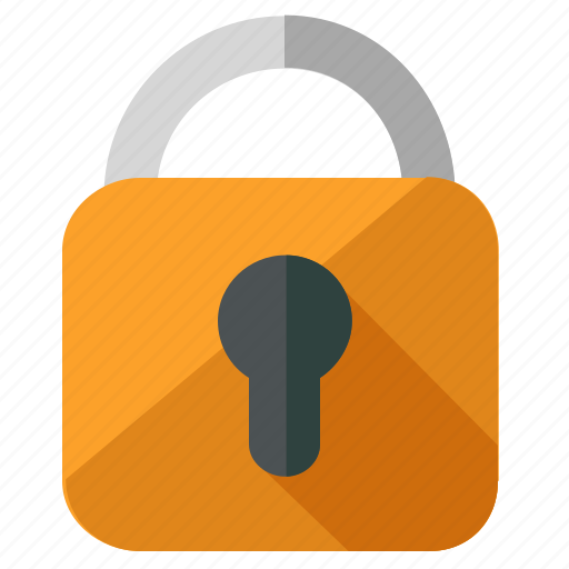 application, apps, lock, safety, security, web icon