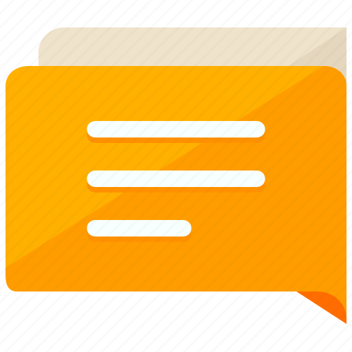 application, apps, chat, conversation, message, text, web icon