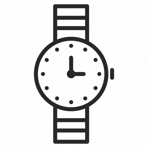 clock, time, watches icon