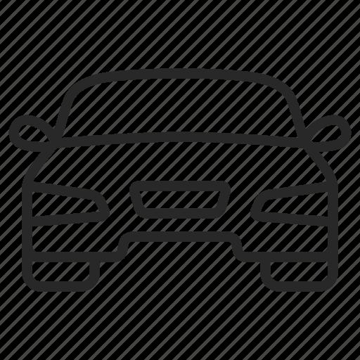 auto, automotive, car, vehicle icon