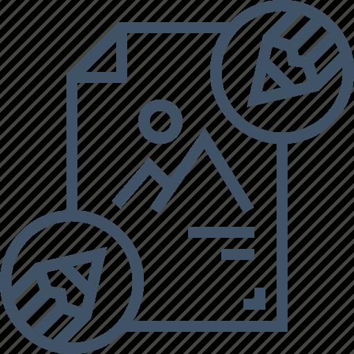 1aba0c3cb Adjustment, collaborative, customize, design, edit, graphic, paper icon