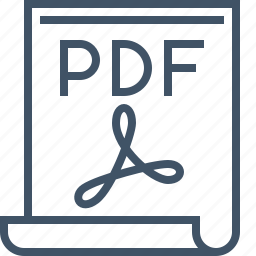 content, document, file, pdf, type icon