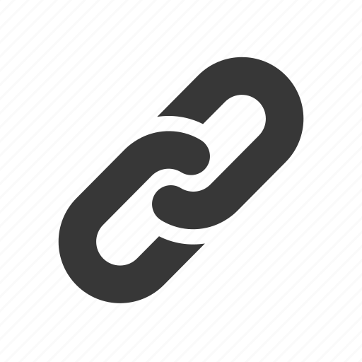 Chain Link Icon Png