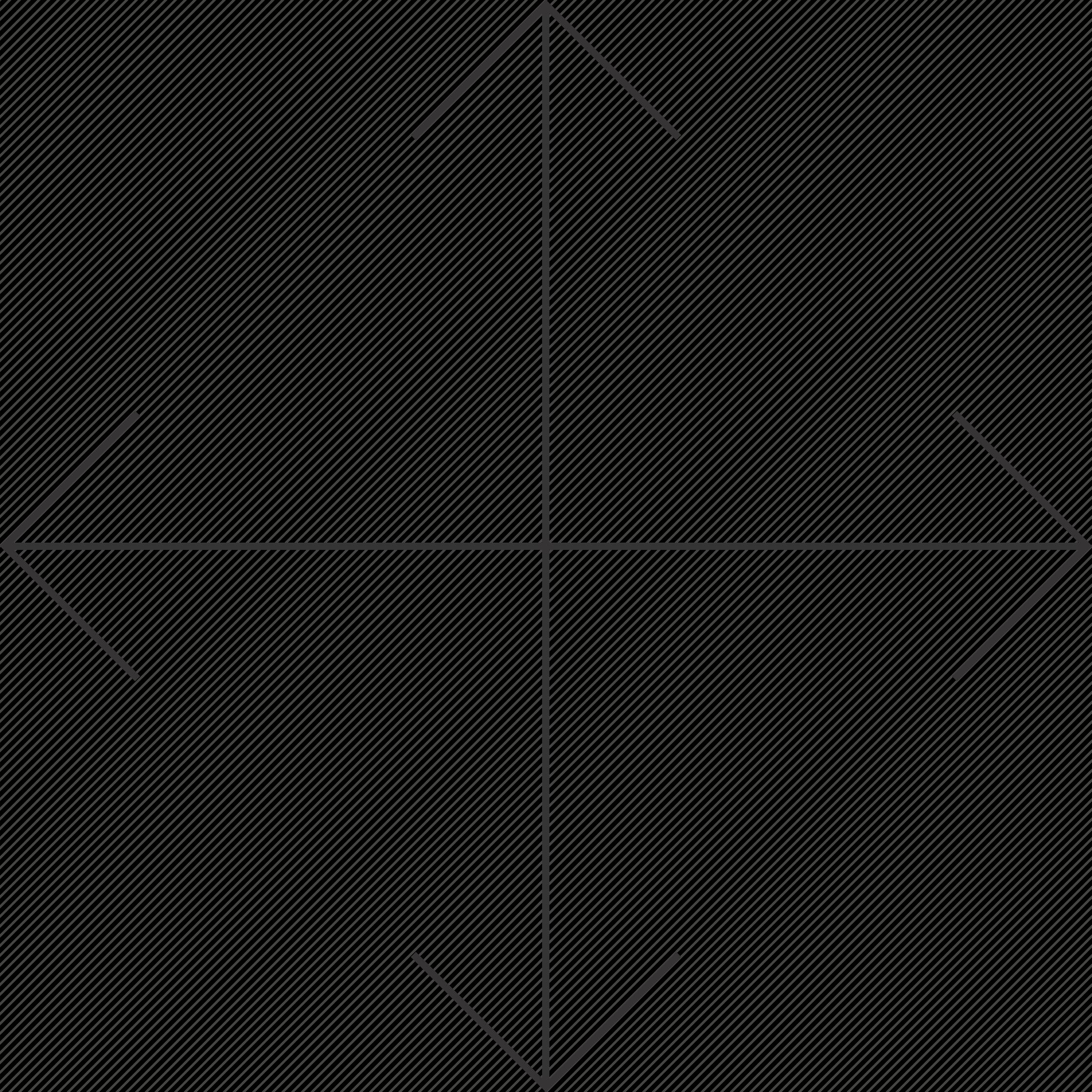 arrows, drag, drop, move icon