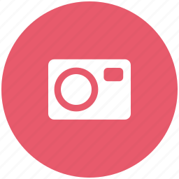 camcorder, camera, digital camera, photographic camera icon