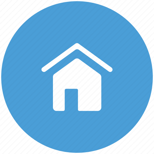 apartment, cottage, home, home screen, house, main screen icon