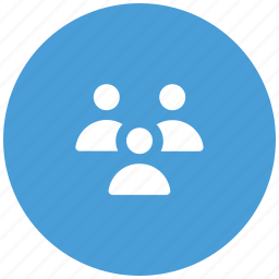 people, persons, team, team lead, users, working icon