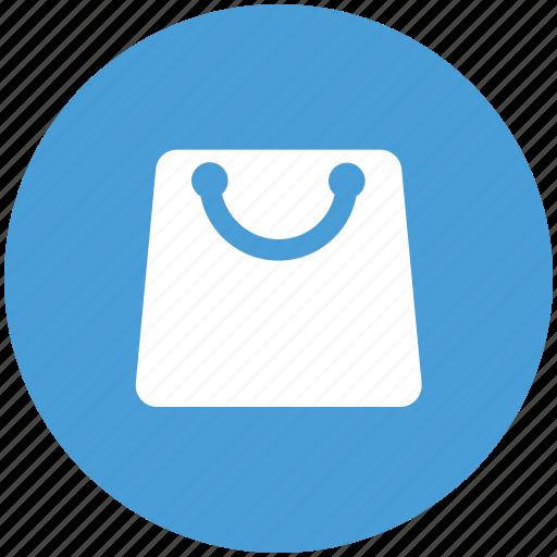 bag, buy, grocery bag, hand bag, shopper, shopping, shopping bag icon